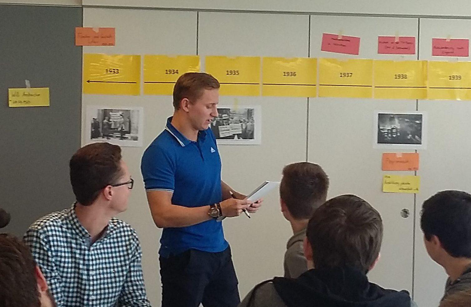 Aktuelles SeminarAnsbachers Vortrag Content1