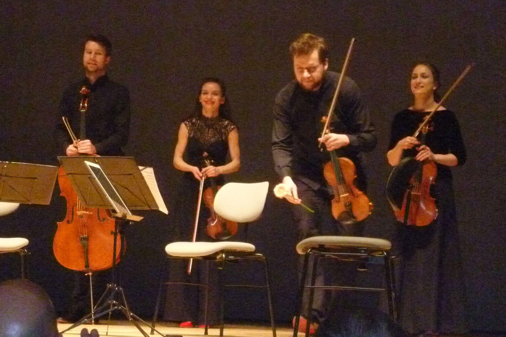 Meisterkonzerte in Weiden