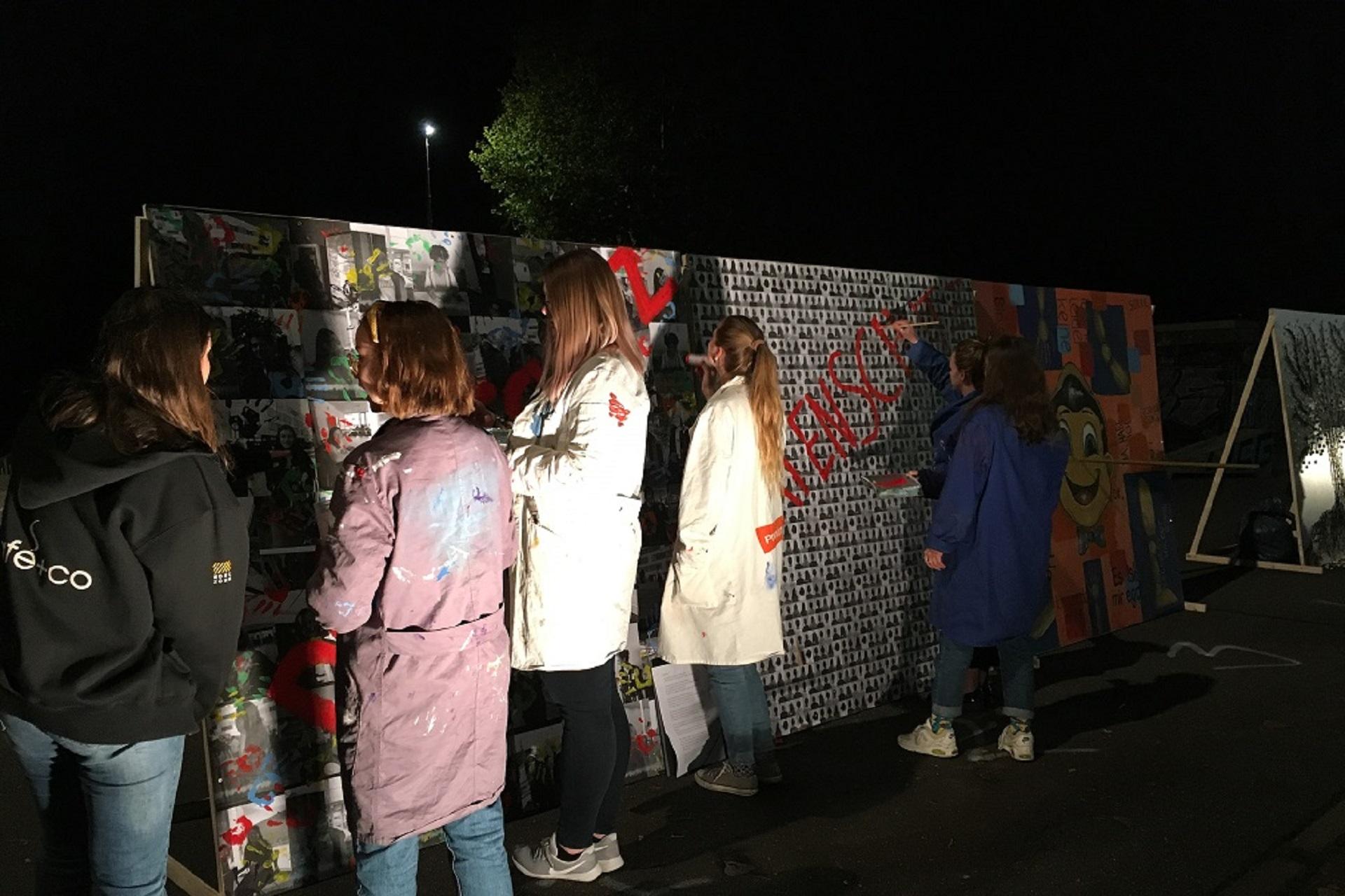 Kunstgenuss Bis Mitternacht