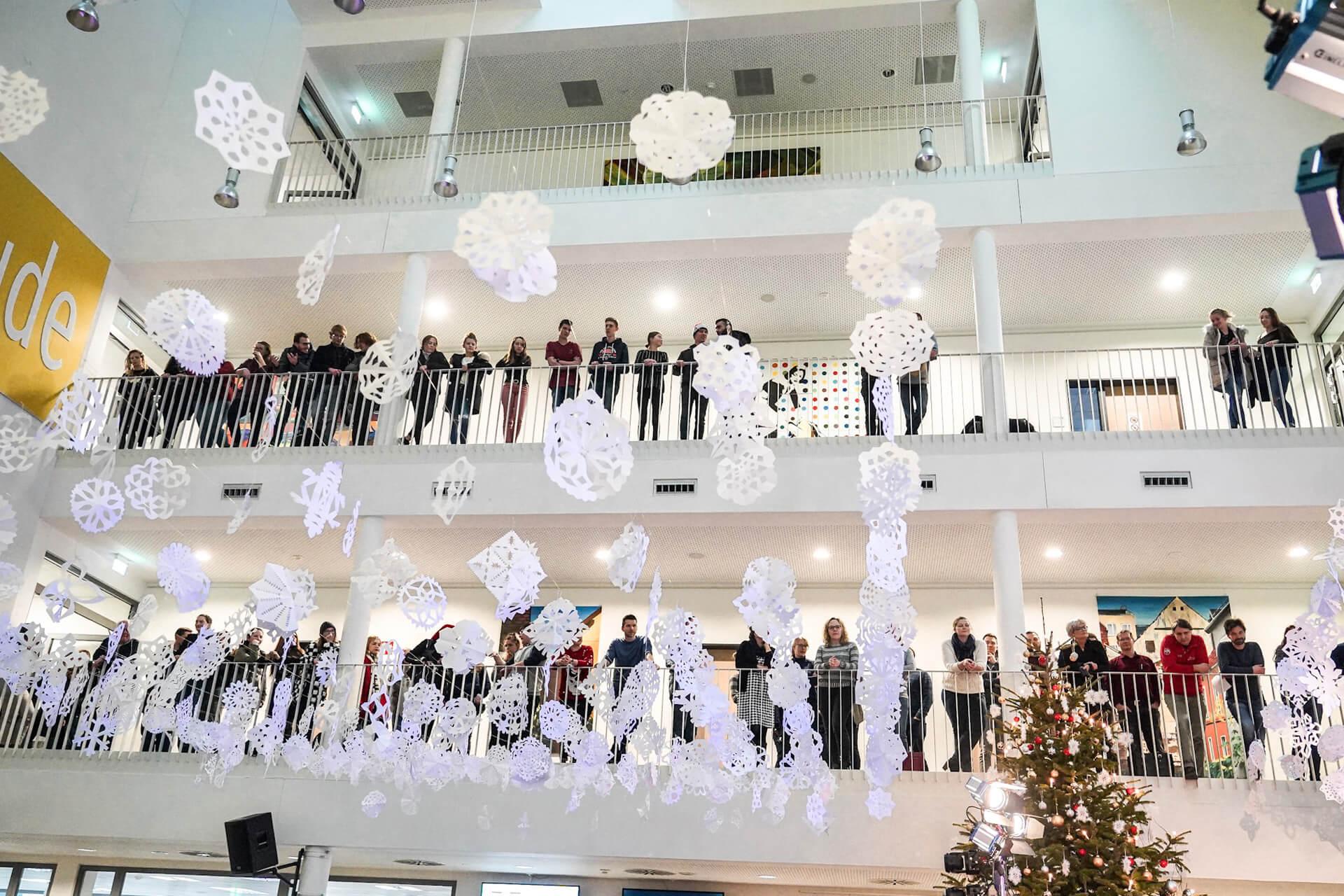 2018 12 21 Weihnachten Letzter Schultag 5