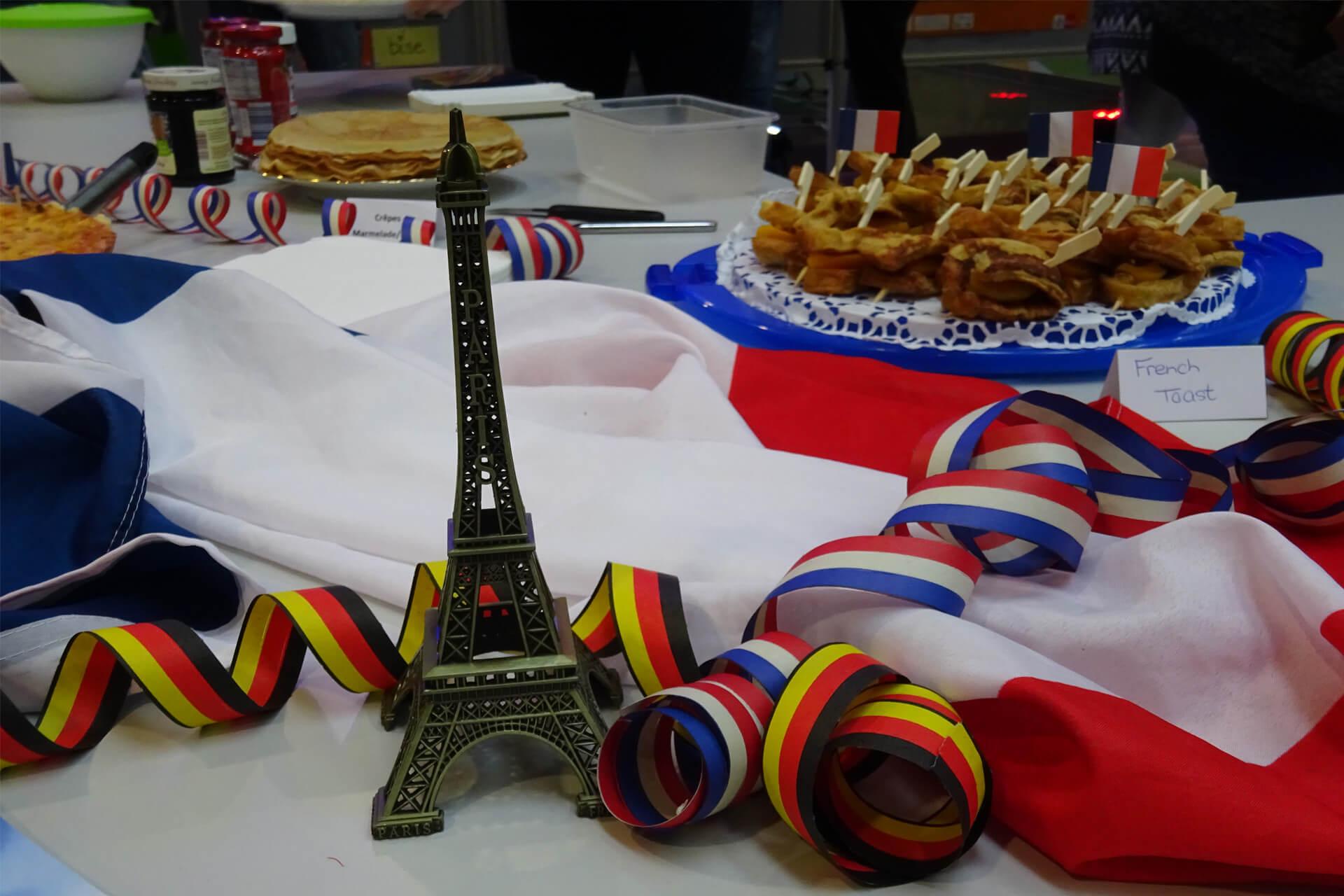 La Boum – Die Deutsch-französische Pausenfete