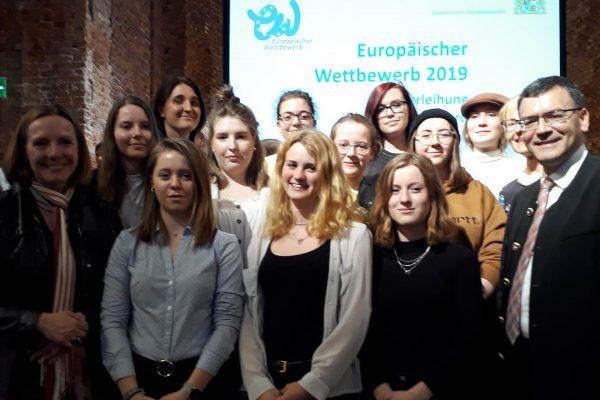 Erfolgreichste Schule Deutschlandweit