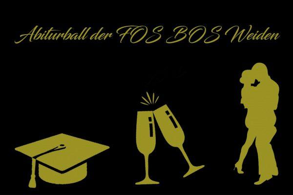Abiturball Der FOSBOS Weiden